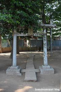 本天沼稲荷神社(杉並区天沼)15