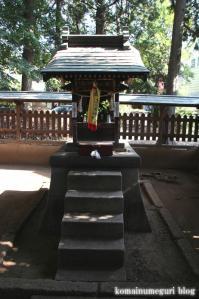 本天沼稲荷神社(杉並区天沼)18