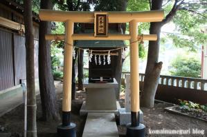 中瀬天祖神社(杉並区清水)11