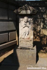 北原神社(中野区上鷺宮)5