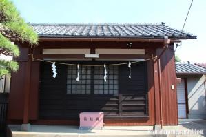 北原神社(中野区上鷺宮)4