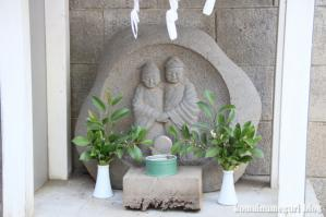 氏神八幡神社(練馬区高松)18