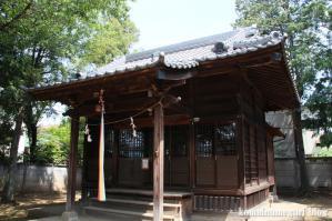 天祖神社(練馬区田柄)7