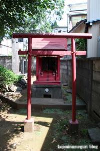 天祖神社(練馬区田柄)9