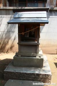 天祖神社(練馬区田柄)13