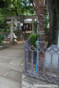 天祖神社(練馬区田柄)26