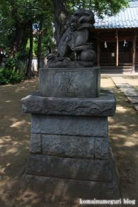 天祖神社(練馬区田柄)19