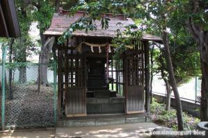 出世稲荷神社(練馬区旭町)11