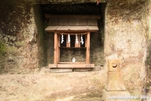 熊野神社(鎌倉市大船)10
