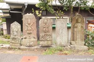 熊野神社(鎌倉市大船)29