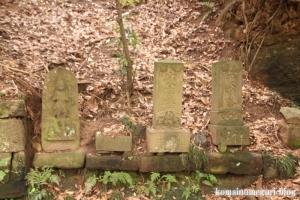 小八神社(鎌倉市台)4