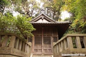 小八神社(鎌倉市台)8