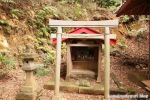 小八神社(鎌倉市台)9