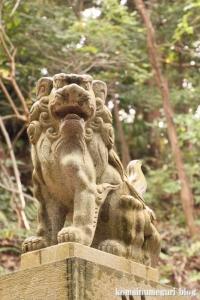 小八神社(鎌倉市台)6