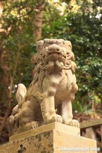 小八神社(鎌倉市台)7