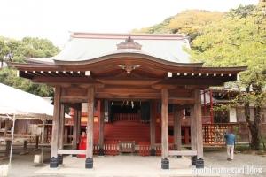 鶴岡八幡宮(鎌倉市雪ノ下)39