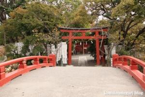 鶴岡八幡宮(鎌倉市雪ノ下)54
