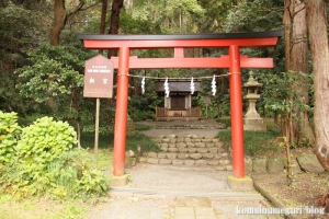 鶴岡八幡宮(鎌倉市雪ノ下)62