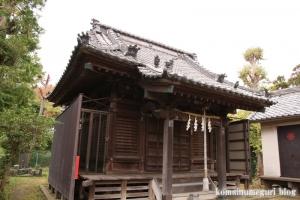 八坂神社(鎌倉市扇ガ谷)5