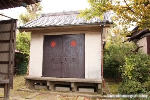 八坂神社(鎌倉市扇ガ谷)8