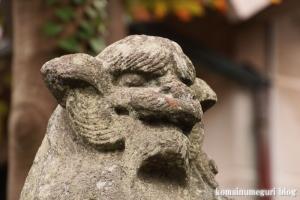 八坂神社(鎌倉市扇ガ谷)20