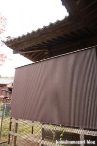 八坂神社(鎌倉市扇ガ谷)6