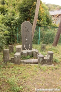 八坂神社(鎌倉市扇ガ谷)7