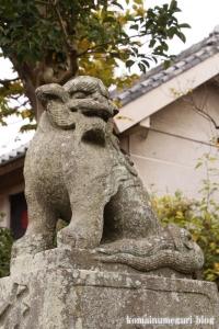 八坂神社(鎌倉市扇ガ谷)13
