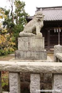 八坂神社(鎌倉市扇ガ谷)16