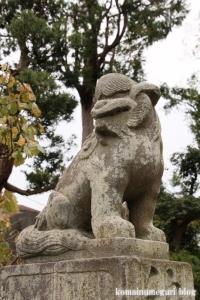 八坂神社(鎌倉市扇ガ谷)17