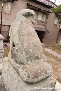 八坂神社(鎌倉市扇ガ谷)19