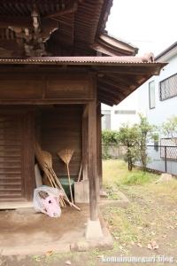 巽神社(鎌倉市扇ガ谷)6