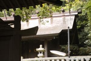 甘縄新明宮(鎌倉市長谷)11