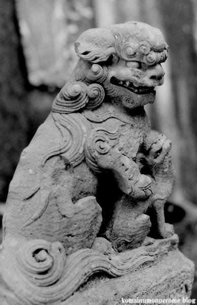 駒岡八幡神社(横浜市鶴見区駒岡)3