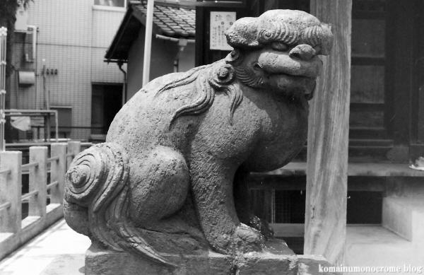 厳島神社(川崎区日ノ出)3