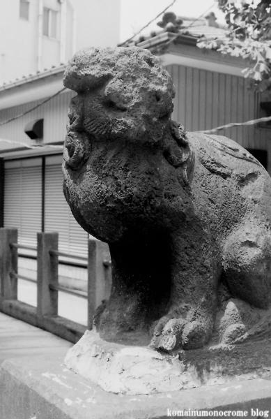 厳島神社(川崎区日ノ出)2