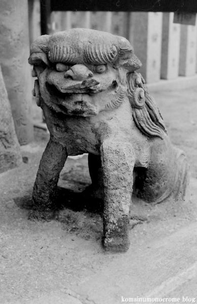 天満天神社(幸区東古市場)2