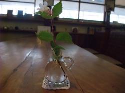 1ミニ花びん