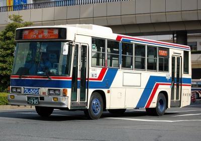 水戸22 あ1985