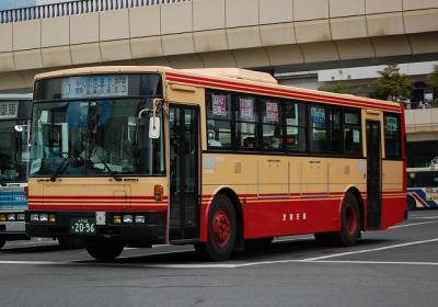 水戸22 あ2096