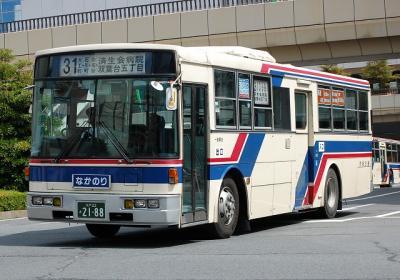 水戸22 あ2188