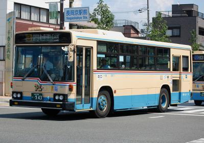 2571 大山崎 U-MP218K 1995年式
