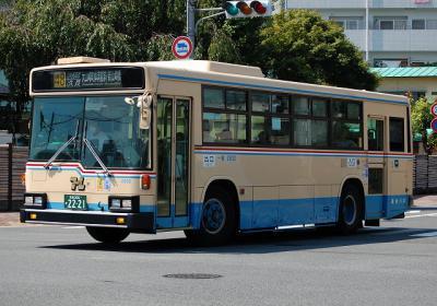 2630 向日 KC-MP217K 1997年式