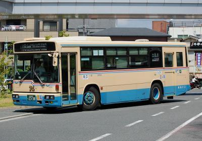 2658 大山崎 KC-MP317K 1997年式