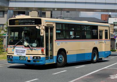 2716 大山崎 KC-MP317K 1999年式