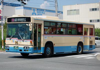 627 大山崎 KC-LV380L 1998年式