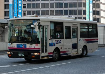 WEバス A40115(KK-RM252GAN改)