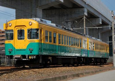 1326レ 10045F 普通 電鉄富山行