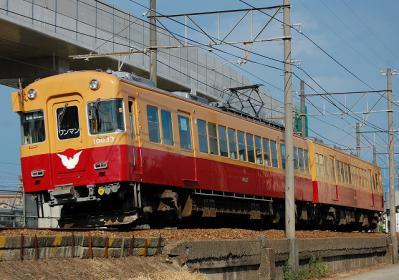 626レ 10033F 普通 電鉄富山行