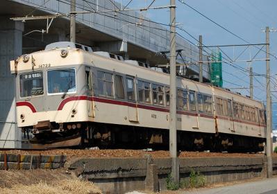 1046レ 14722F 普通 電鉄富山行